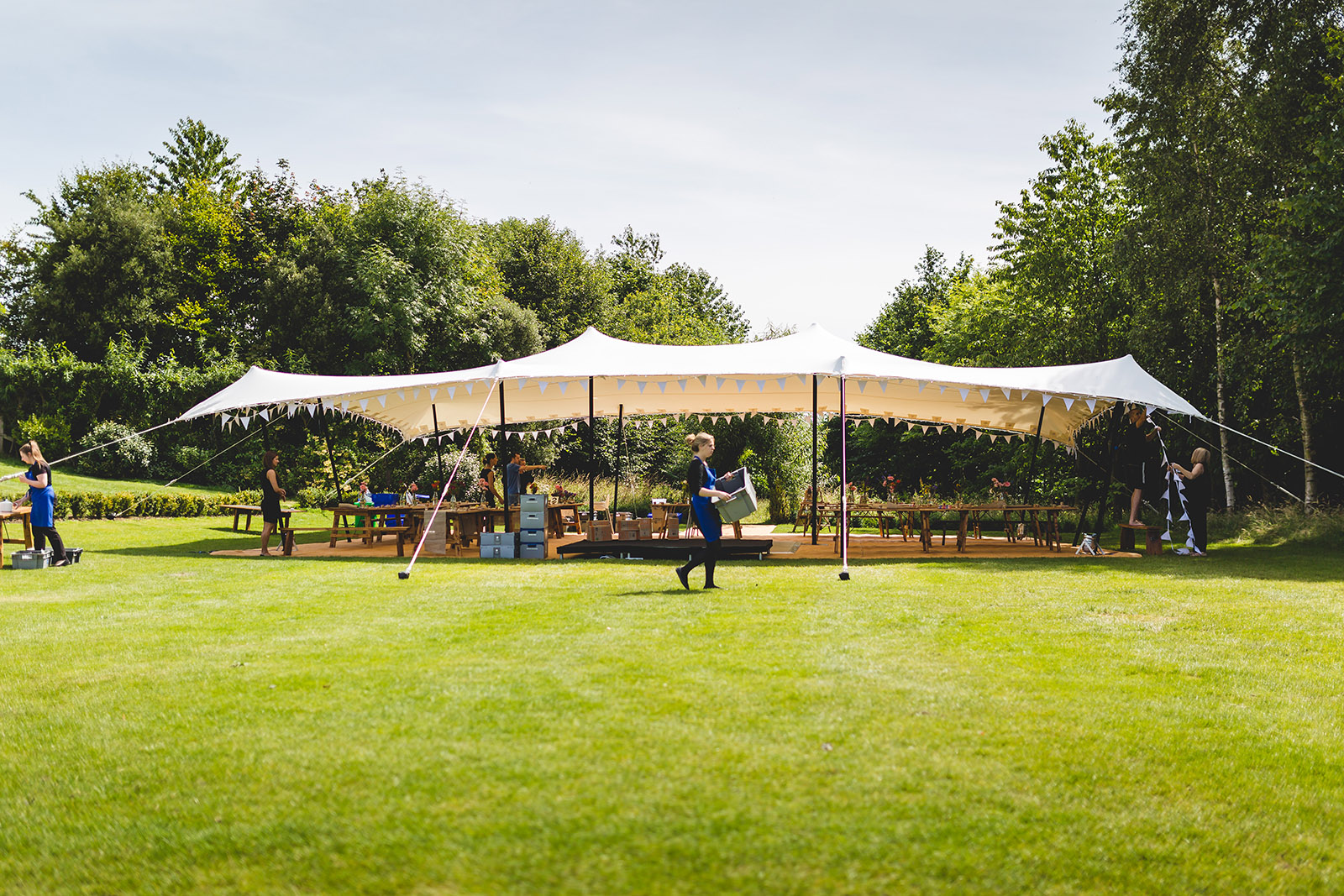 Wedding Gazebo Norwich