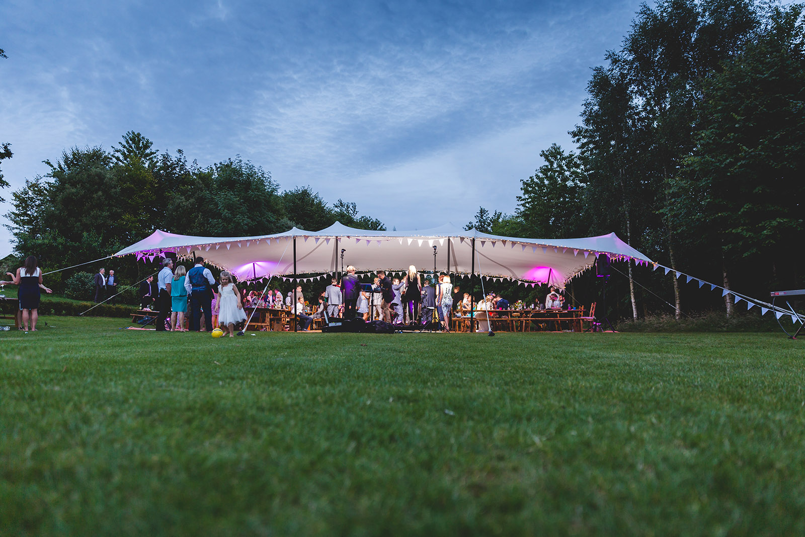 Party Tent Hire Norwich