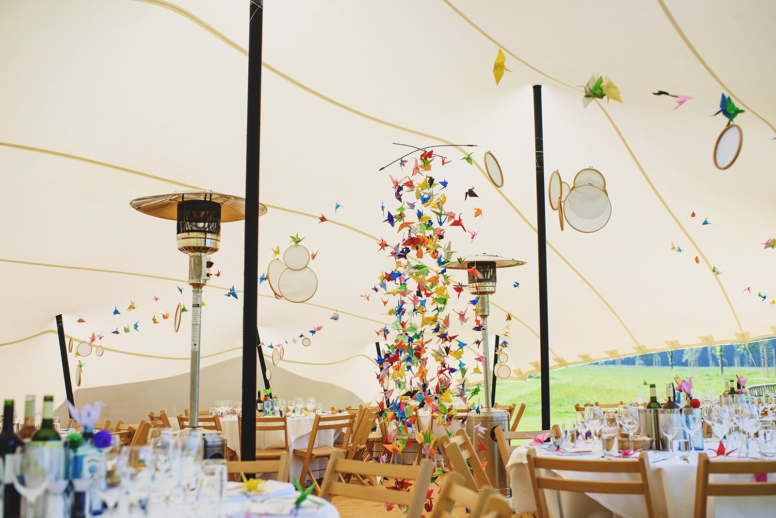 Wedding Gazebo East Anglia