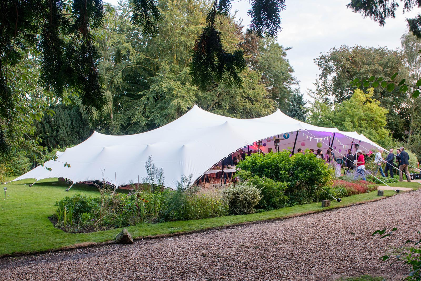 Wedding Tent Hire Norwich