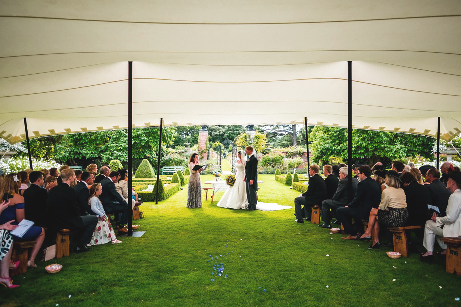Wedding Tent East Anglia